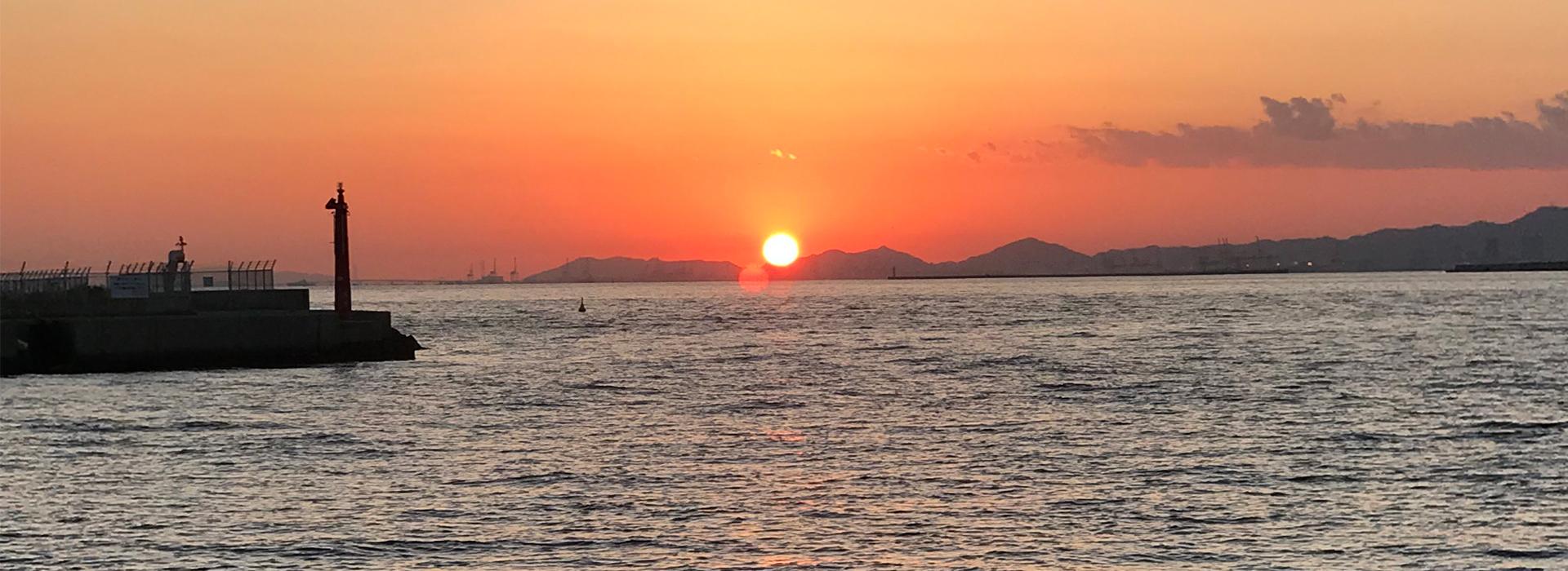 大阪北港ヨットクラブ
